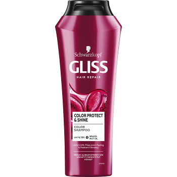 Ultimate color Färgbevarande Schampo 250ml Gliss Schwarzkopf