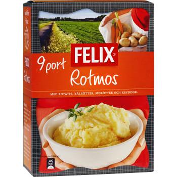 Rotmos 9 port 285g Felix