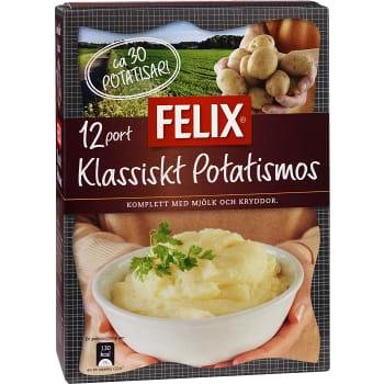 Klassiskt Potatismos 12 port 444g Felix