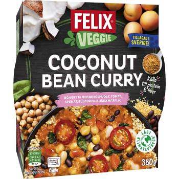 Coconut Curry 380g Felix