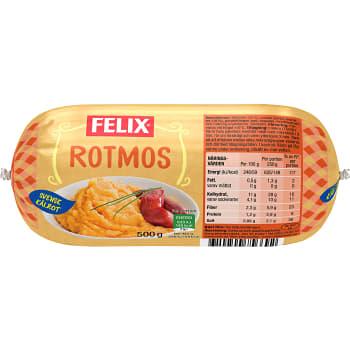 Rotmos 500g Felix