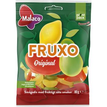 Fruxo 80g Malaco