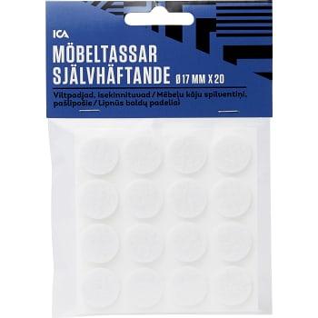 Möbeltassar ICA Home 20-pack