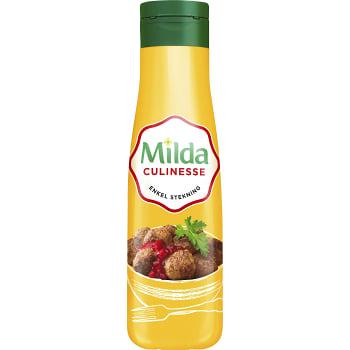 Culinesse 82% 500ml Milda