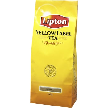 Yellow label te 150g Lipton