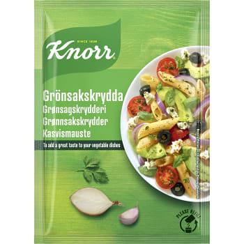 Grönsakskrydda 63g Knorr