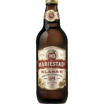 Öl 3,5% 50cl Mariestads
