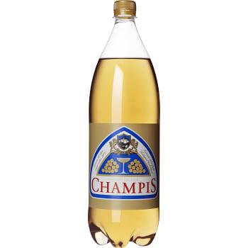 Läsk Champis 1,5l Spendrups