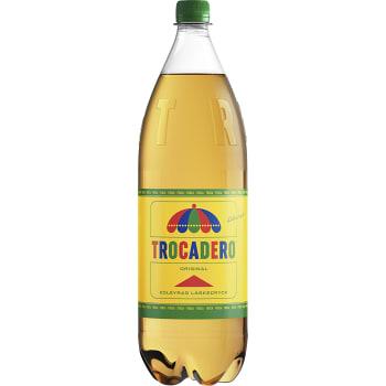 Läsk Trocadero 1,5l Spendrups