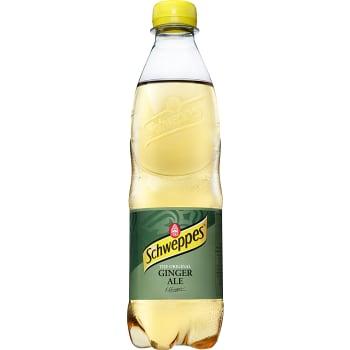 Ginger Ale 50cl Schweppes