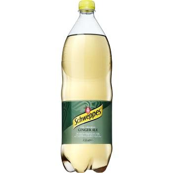 Ginger Ale 1,5l Schweppes