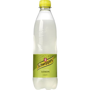 Lemon Fusion 50cl Schweppes