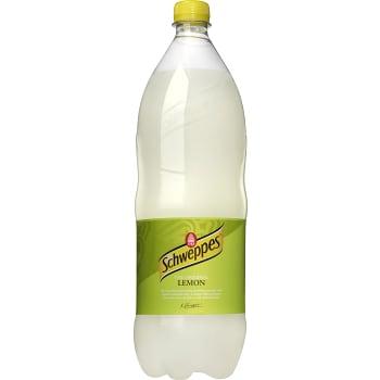 Lemon Fusion 1,5l Schweppes