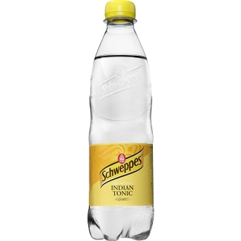 Tonic Water 50cl Schweppes