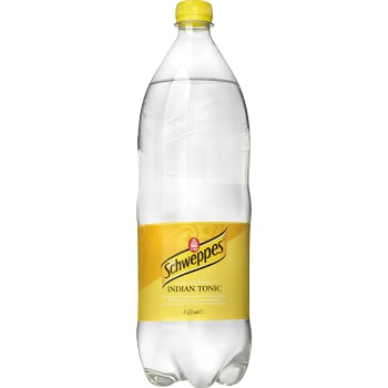 Tonic Water 1,5l Schweppes