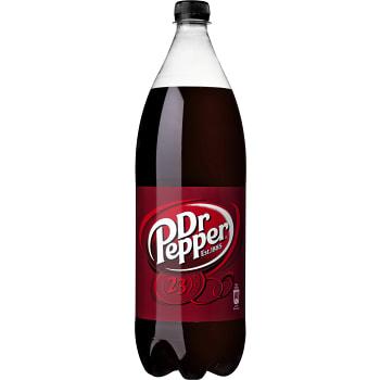 Läsk Dr Pepper 1,5l