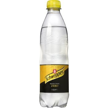 Indian Tonic Zero 50cl Schweppes