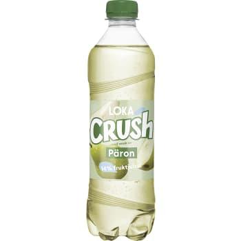 Läsk Crush Päron 50cl Loka
