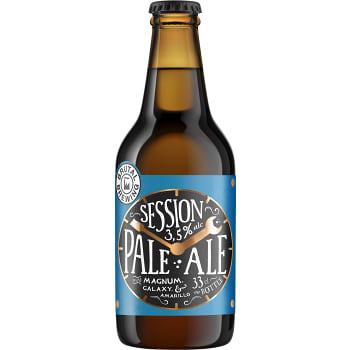 Öl Pale Ale 3,5% 33cl Brutal Brewing