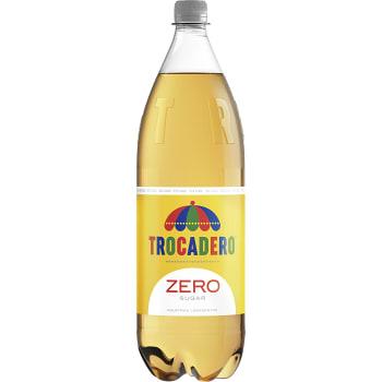 Läsk 150cl Trocadero Zero