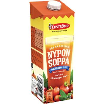 Nyponsoppa Original 1l Ekströms