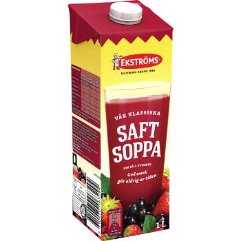 Saftsoppa Original 1l Ekströms