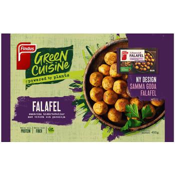 Falafel Fryst 450g Findus