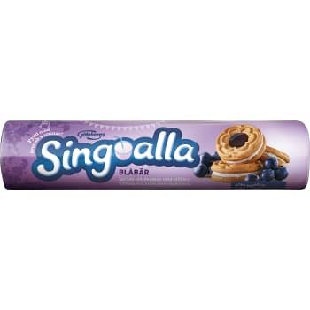 Singoalla Blåbär 190g Göteborgs