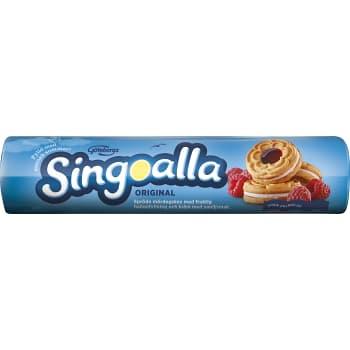 Singoalla Original 190g Göteborgs