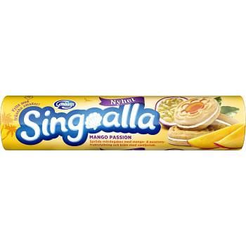 Kaka Mango & passion 190g Singoalla