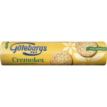 Cremekex Citron 175g Göteborgs