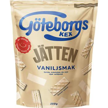 Jätten Vanilj 250g Göteborgs