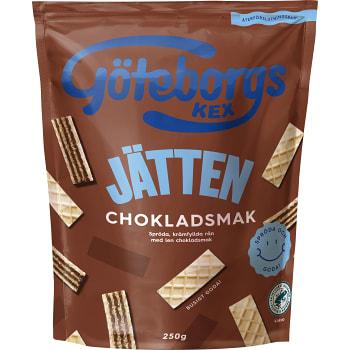 Jätten Choklad 250g Göteborgs