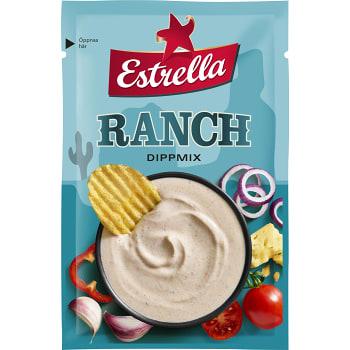 Dipmix Ranch 24g Estrella