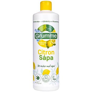 Såpa Citron