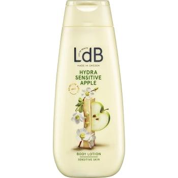 Hydra sensitive Apple & aloe vera Body lotion 250ml LdB