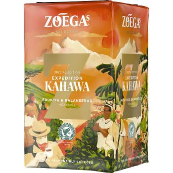 Kaffe Kahawa  S