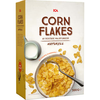 Corn flakes 500g ICA