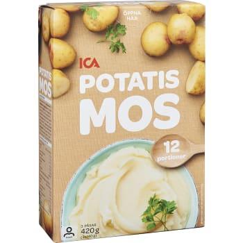 Potatismos 12 port 420g ICA