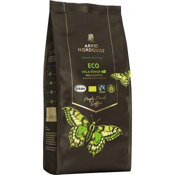 Eco Hela bönor 450g KRAV Arvid Nordquist Selection