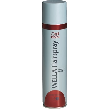 Volume & hold Hårspray 75ml Wella