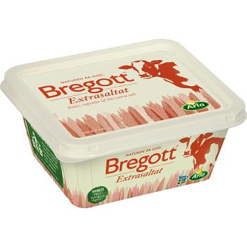 Extrasaltat 600g Bregott