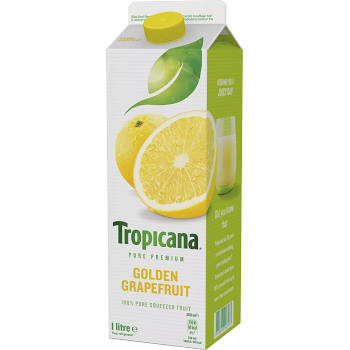 tropicana juice socker