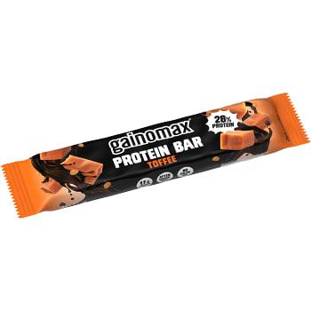 Proteinbar Toffee 60g Gainomax