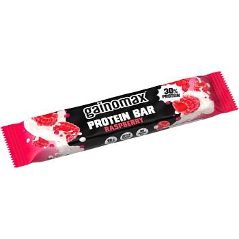 Proteinbar Raspberry 60g Gainomax