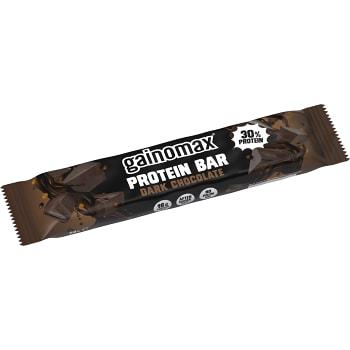 Proteinbar Dark chocolate 60g Gainomax
