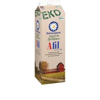 A-Fil 3% 1l KRAV Skåne Hjordnära