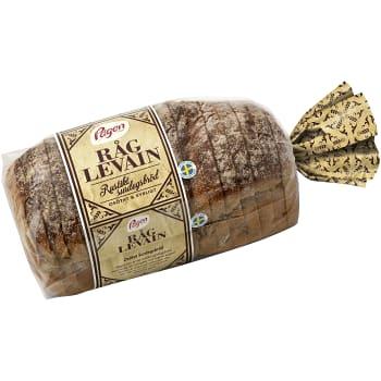 Bröd Råg Levain 650g Pågen