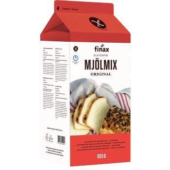 Mjölmix Glutenfri 900g Finax