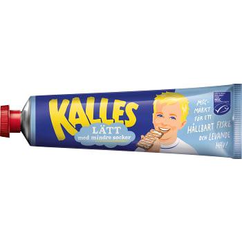 Kaviar Lätt 190g Kalles